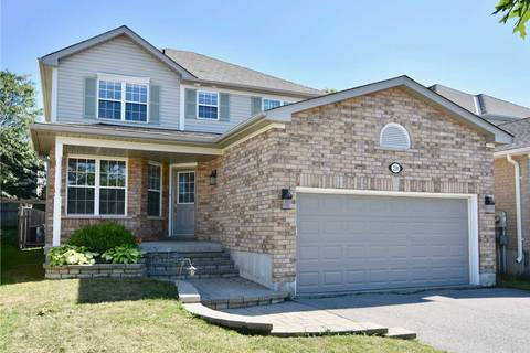 House for sale at 259 Esther Dr Barrie Ontario - MLS: S4624309
