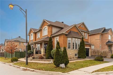 House for sale at 259 Galbraith Blvd Milton Ontario - MLS: W4644664