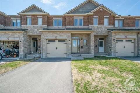 Home for rent at 259 Gossamer St Ottawa Ontario - MLS: 1213445