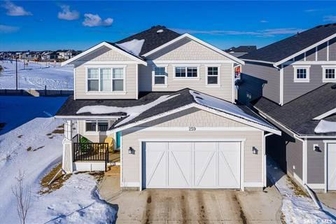 House for sale at 259 Greyeyes-steele Wy Saskatoon Saskatchewan - MLS: SK797086