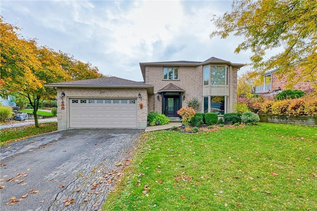 House for sale at 259 Haddington St Caledonia Ontario - MLS: H4090663