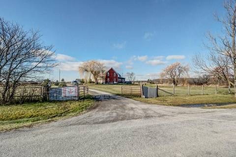 House for sale at 259 Hald-dunn Townline Rd Dunnville Ontario - MLS: H4043395