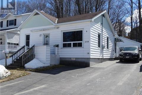 House for sale at 259 Hanly St Midland Ontario - MLS: 184324