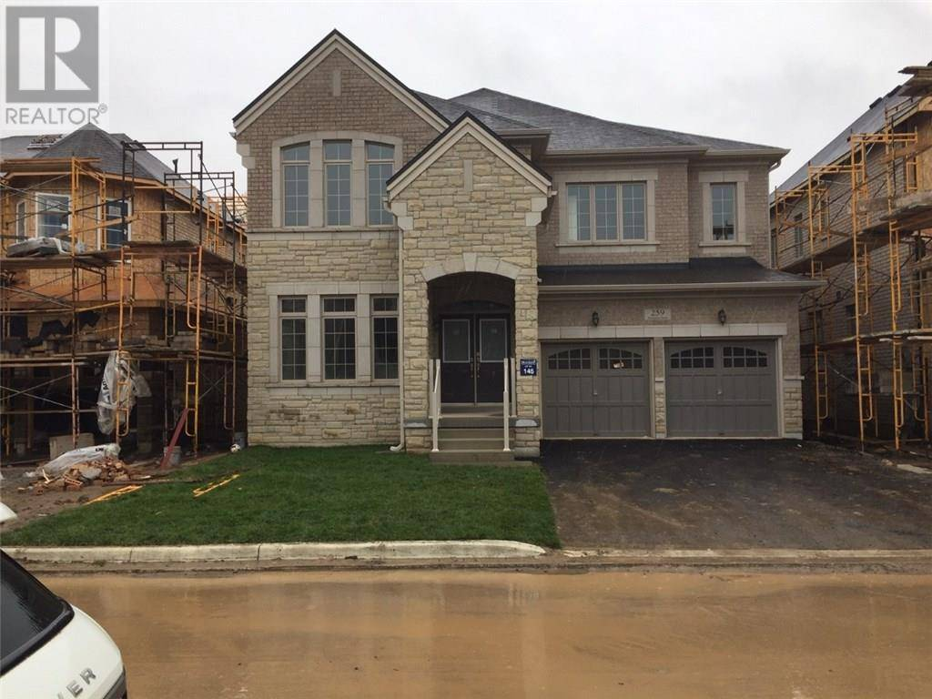 House for sale at 259 Humphrey St Waterdown Ontario - MLS: 30710805