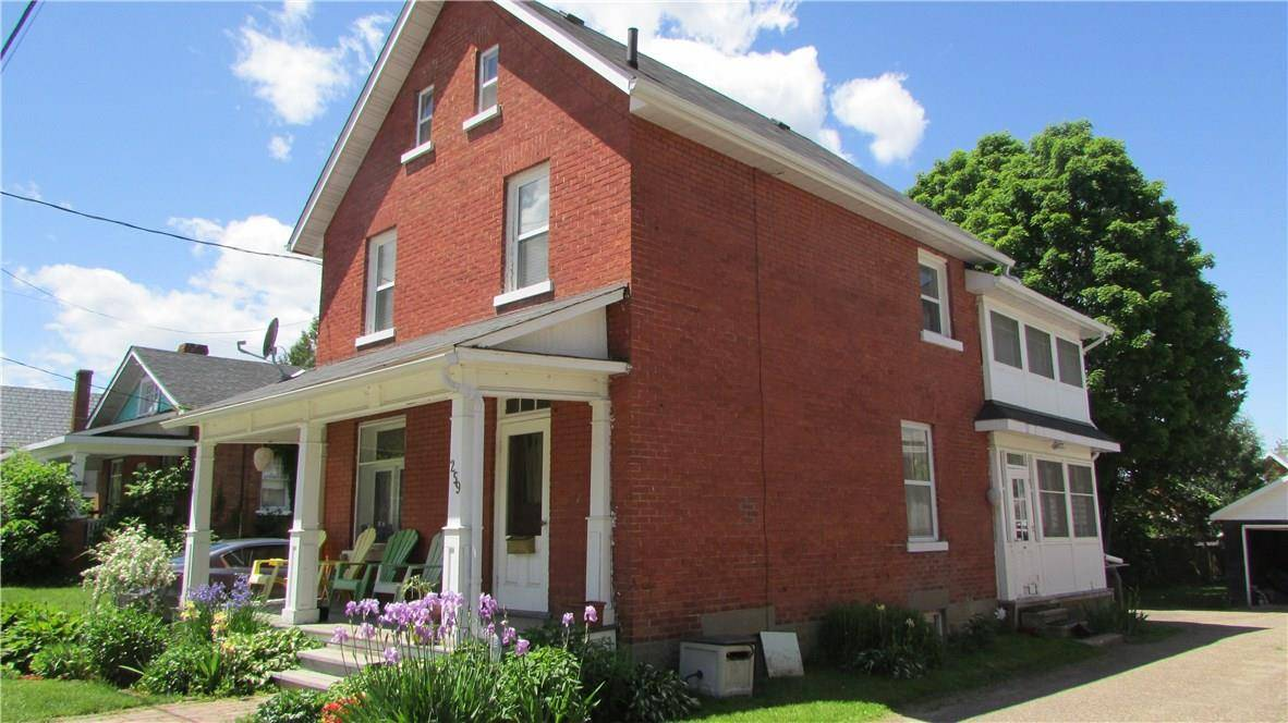 House for sale at 259 Isabella St Pembroke Ontario - MLS: 1156935