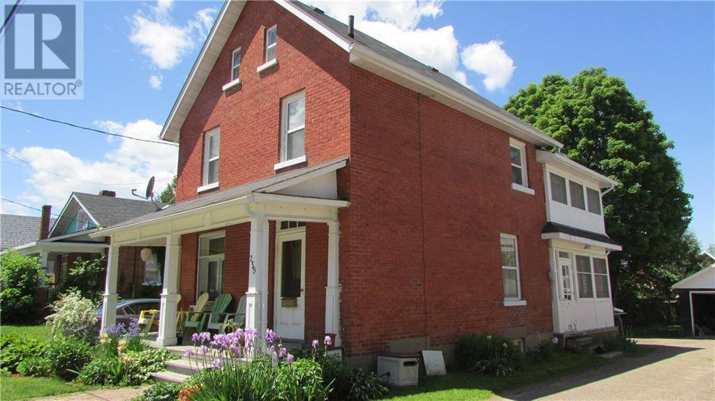 House for sale at 259 Isabella St Pembroke Ontario - MLS: 1178201