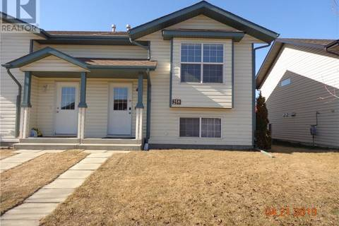 Townhouse for sale at 259 Kendrew Dr Red Deer Alberta - MLS: ca0161949