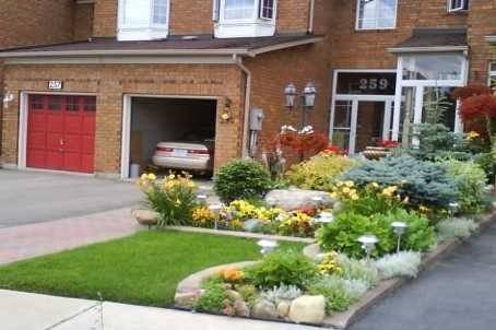 Townhouse for rent at 259 Kimono Cres Richmond Hill Ontario - MLS: N4624766