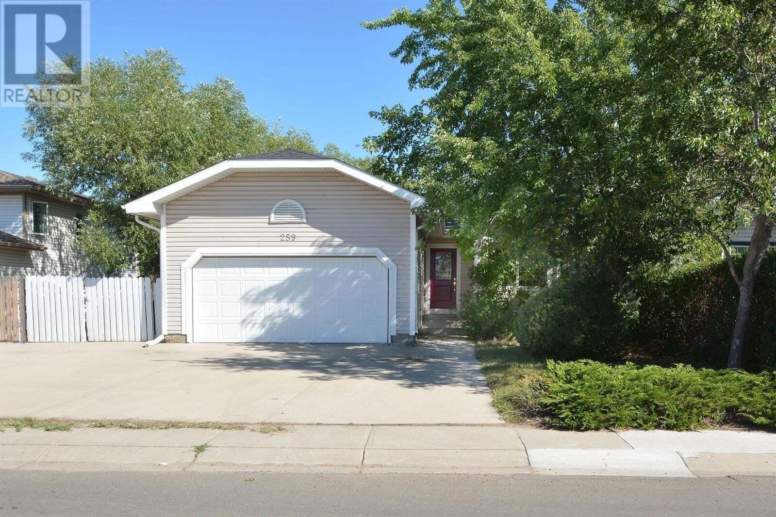 House for sale at 259 Konihowski Rd Saskatoon Saskatchewan - MLS: SK820965