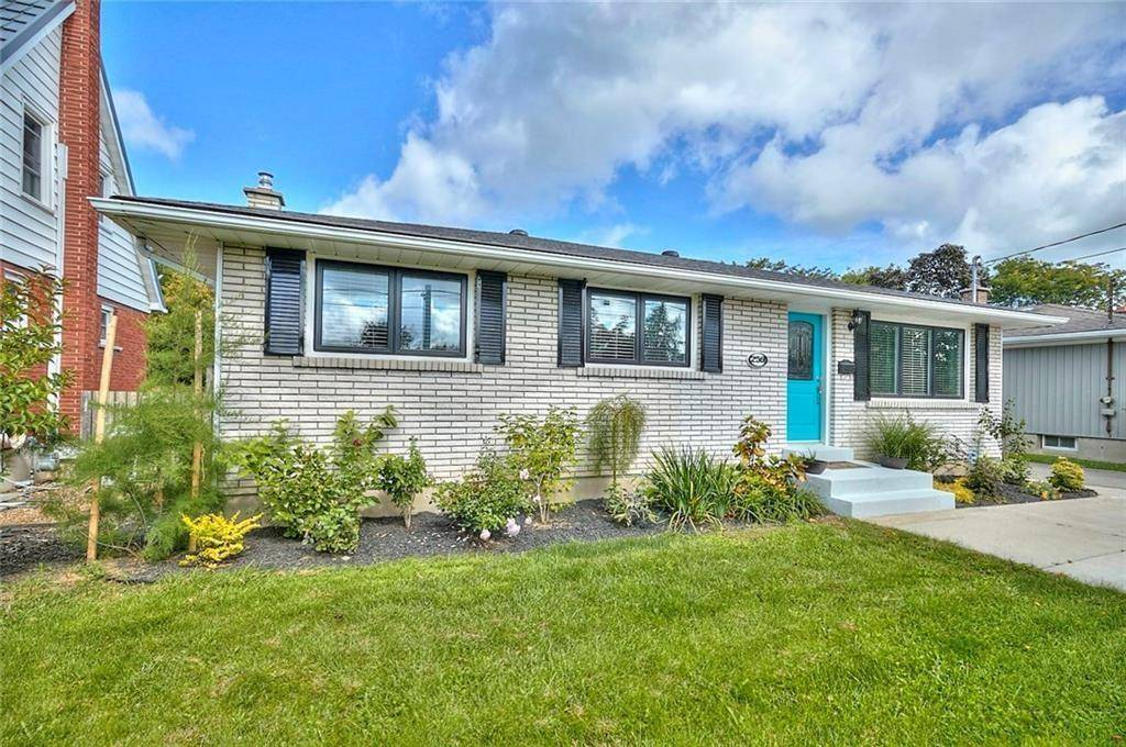 House for sale at 259 Lakeshore Rd St. Catharines Ontario - MLS: 30766350