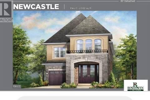 House for sale at 0 Pearman Cres Unit 259 Brampton Ontario - MLS: W4415441
