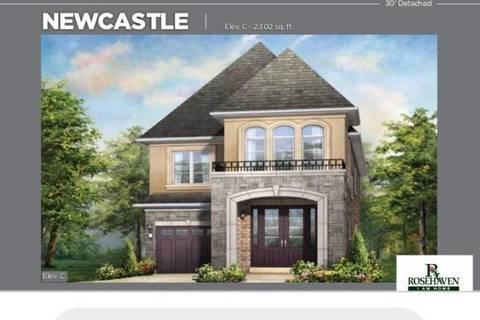 House for sale at 0 Pearman Cres Brampton Ontario - MLS: W4415441