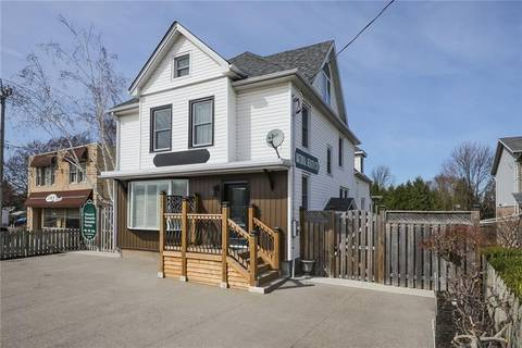 Residential property for sale at 259 Main St E Grimsby Ontario - MLS: H4051415