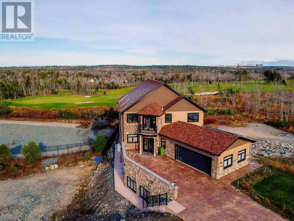 House for sale at 259 Maple Grove Ave Timberlea Nova Scotia - MLS: 201925561