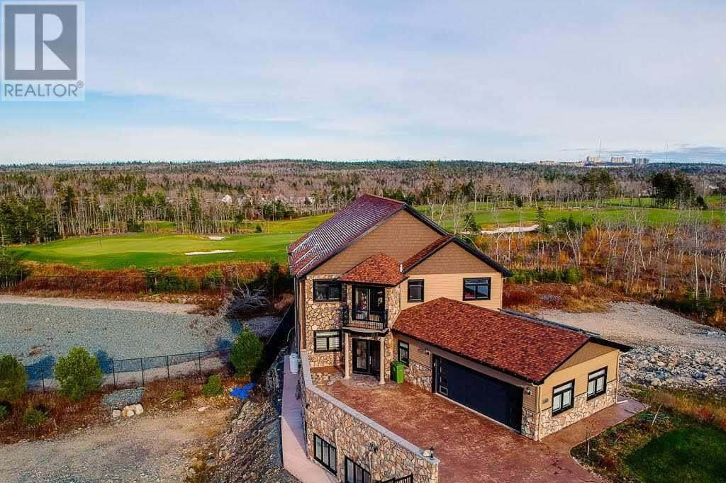 House for sale at 259 Maple Grove Ave Timberlea Nova Scotia - MLS: 202017577