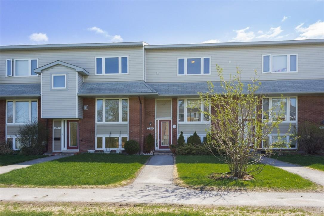 For Sale: 259 Monterey Drive, Ottawa, ON   2 Bed, 2 Bath Townhouse for $289,900. See 19 photos!