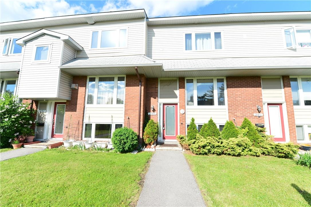 Removed: 259 Monterey Drive, Ottawa, ON - Removed on 2018-09-24 16:54:09