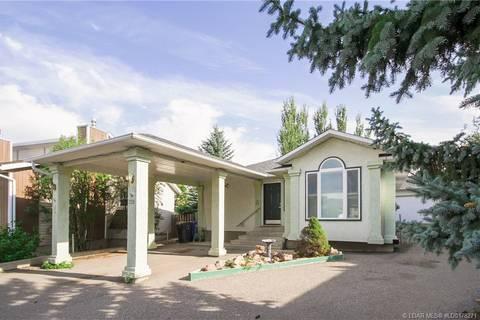 House for sale at 259 Mt Crandell Cres W Lethbridge Alberta - MLS: LD0178271