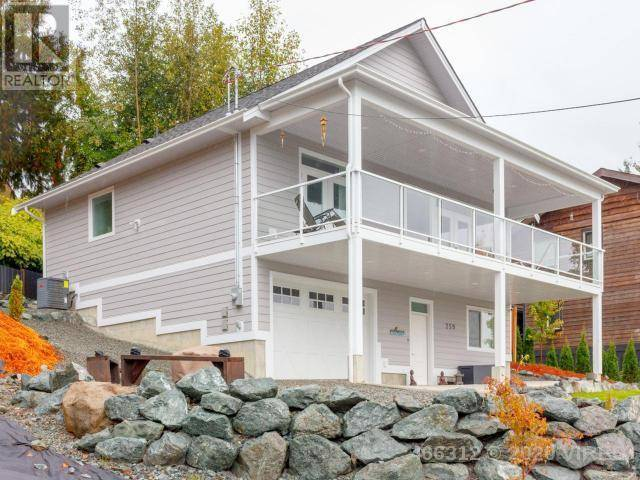 House for sale at 259 Shore Rd North Lake Cowichan British Columbia - MLS: 466312