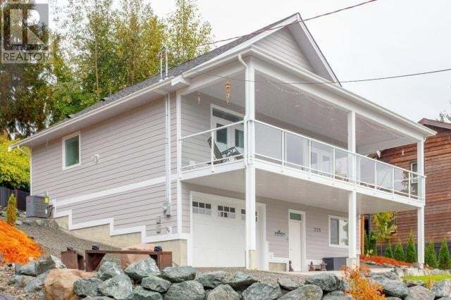House for sale at 259 North Shore Rd Lake Cowichan British Columbia - MLS: 468282