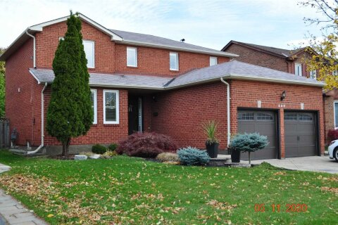 House for rent at 259 Poole Dr Oakville Ontario - MLS: W4981264
