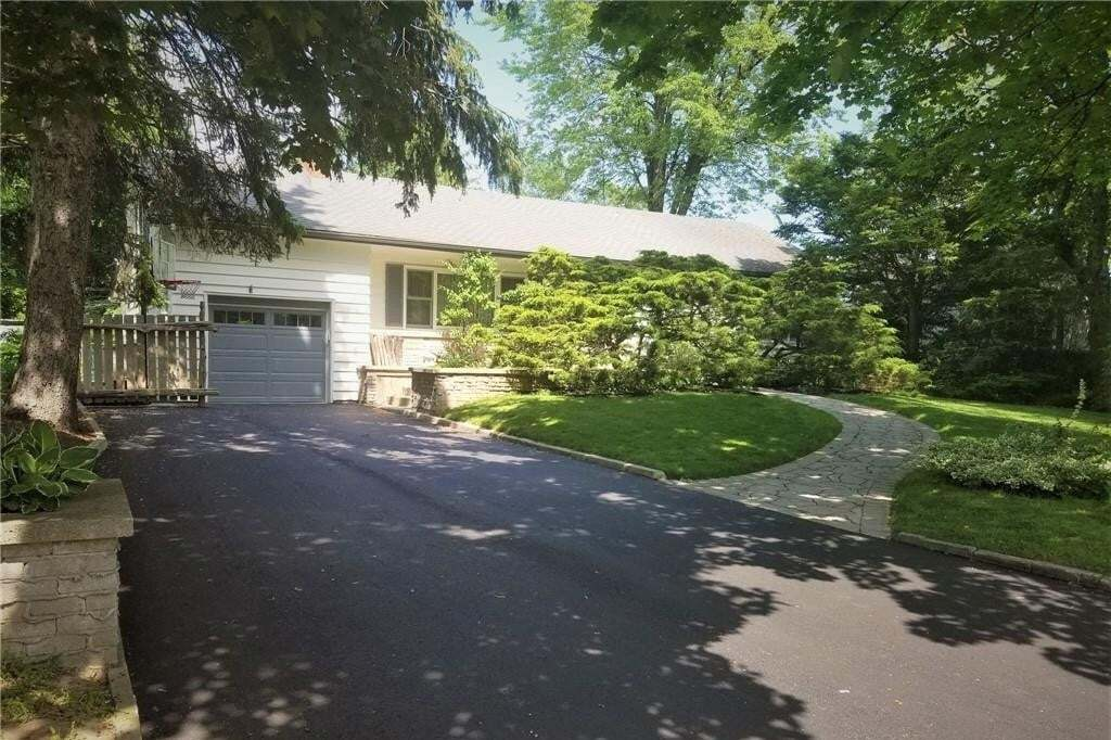 House for sale at 259 Poplar Dr Burlington Ontario - MLS: H4078160