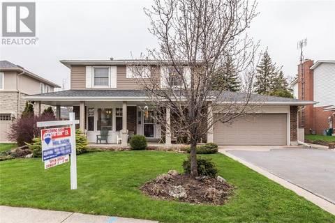 House for sale at 259 Ridge Dr Milton Ontario - MLS: 30731917