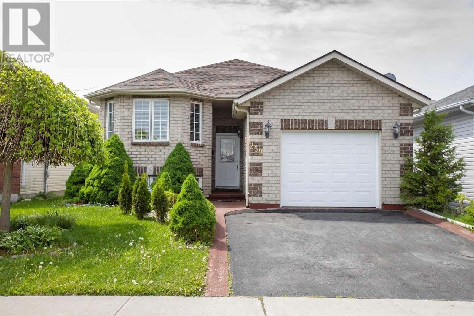 House for sale at 259 Sheridan St Kingston Ontario - MLS: K20002912
