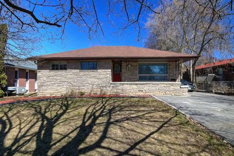 House for sale at 259 St Vincent St Barrie Ontario - MLS: S4738464