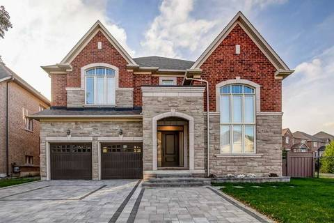 House for sale at 259 Upper Post Rd Vaughan Ontario - MLS: N4596932