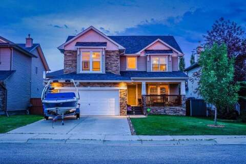 House for sale at 259 Westchester Blvd Chestermere Alberta - MLS: A1019850