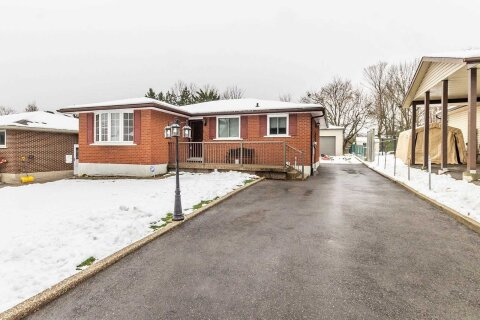 House for sale at 259 Westwood Dr Kitchener Ontario - MLS: X5002279