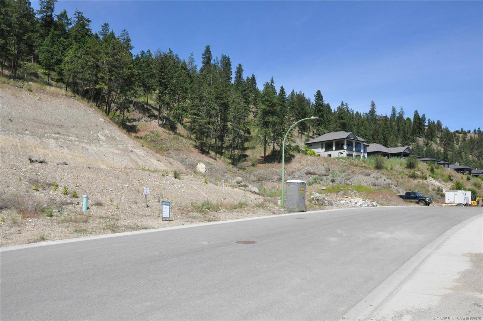 Residential property for sale at 2590 Casa Palmero Dr West Kelowna British Columbia - MLS: 10199576