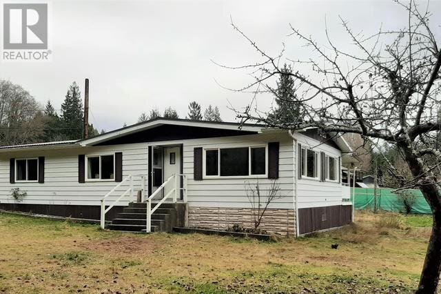House for sale at 2590 Dixon Rd Powell River British Columbia - MLS: 15479