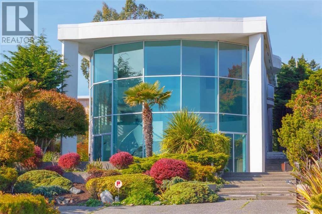 House for sale at  2590 Esplanade Victoria British Columbia - MLS: 417098