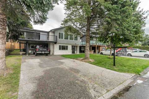 House for sale at 2590 Springhill St Abbotsford British Columbia - MLS: R2389293