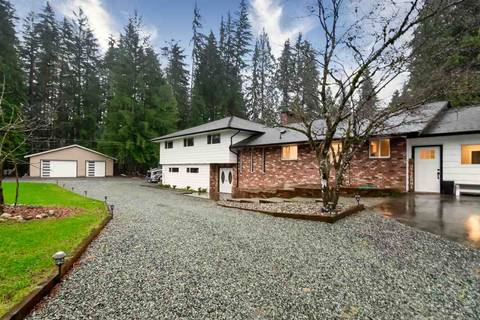 House for sale at 25908 124 Ave Maple Ridge British Columbia - MLS: R2434913