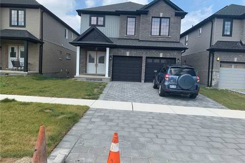 House for rent at 2591 Sheffield Blvd London Ontario - MLS: X4551532