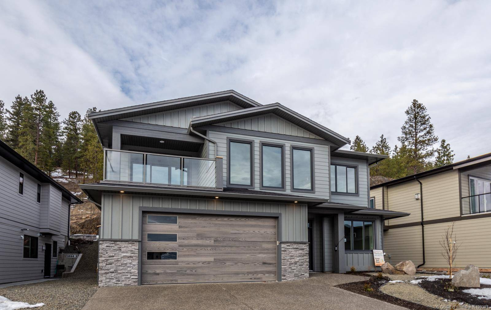 House for sale at 2592 Crown Crest Dr West Kelowna British Columbia - MLS: 10199303