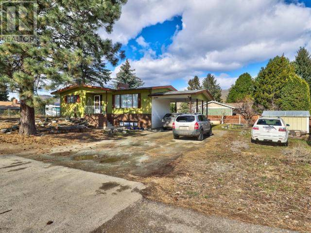 House for sale at 2592 Fleetwood Ave  Kamloops British Columbia - MLS: 155574