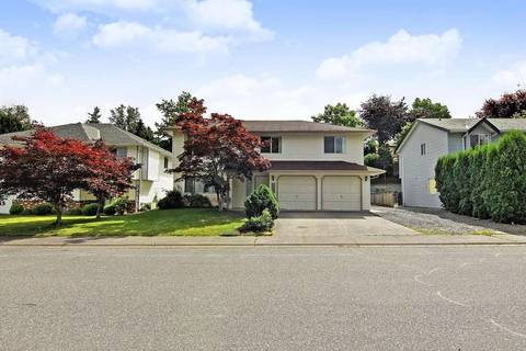 House for sale at 2592 Mitchell St Abbotsford British Columbia - MLS: R2376469