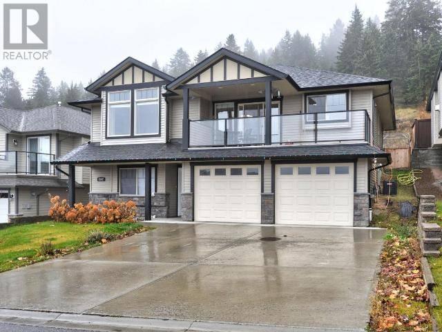 House for sale at 2592 Willowbrae Dr Kamloops British Columbia - MLS: 154019