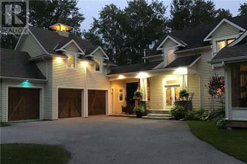 House for sale at 2593 10 Nottawasaga Concession Collingwood Ontario - MLS: 40022198