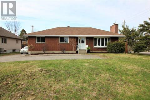 House for sale at 2593 Greenvalley Dr Sudbury Ontario - MLS: 2074205