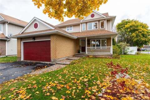 House for sale at 2593 Page Rd Orleans Ontario - MLS: 1215342