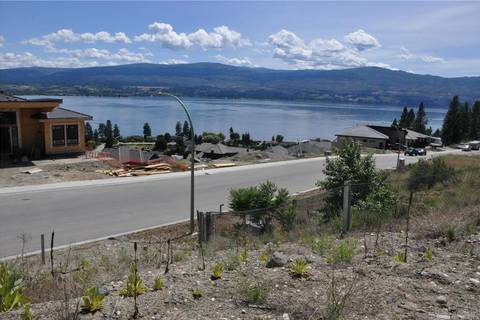 Residential property for sale at 2594 Casa Palmero Dr West Kelowna British Columbia - MLS: 10185418