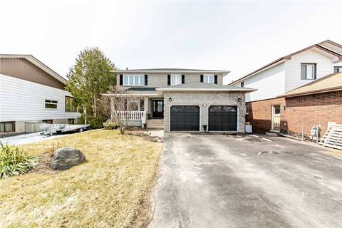 House for sale at 2594 Prestonvale Rd Clarington Ontario - MLS: E4404597