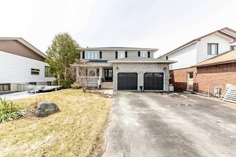 House for sale at 2594 Prestonvale Rd Clarington Ontario - MLS: E4518739