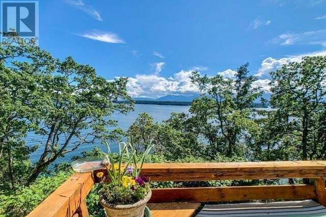 House for sale at 2595 Islands View Dr Gabriola Island British Columbia - MLS: 468312