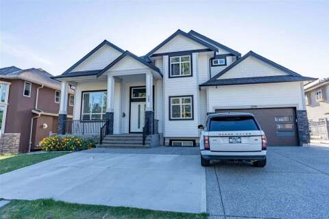 House for sale at 2595 Janzen St Abbotsford British Columbia - MLS: R2493834
